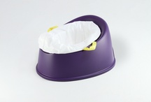 Tidy Tots / Tidy Tots™ Disposable Potty Chair Liners