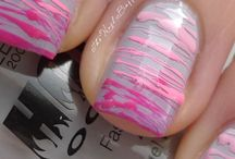 Nails / by Tiffani Otto