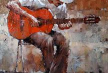 Guitare et musique