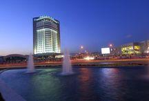 Dedeman Konya Hotel & Convention Center / by Dedeman Hotels & Resorts International