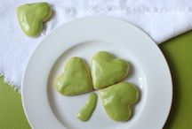 St Patrick's Day / Celebrate the heritage and culture of the Irish and Ireland with some of these recipes.
