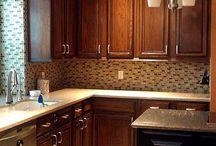 Home (Decor-Kitchen)