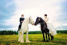 Свадьба: идеи для фотосессии