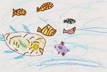 dibujo infantíl