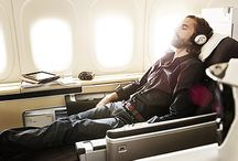 Lufthansa First Class 2015 / One of the world's most luxurious First classes with a 5* SKYTRAX rating.