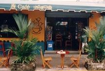Costa Rica / I can't wait! / by Carmel Feldman