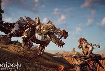 Sony presenta sus juegos para PS4 Pro