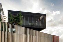 House / Exterior Clad