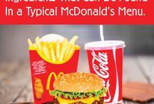fast food!!