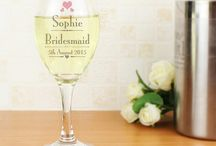 Personalised Mother of the Bride Gift Ideas