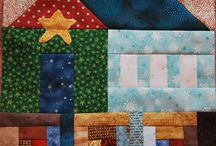 Home quilt