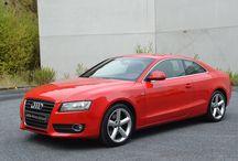 Audi A5 2.7 TDi Coupe S-line  Triptronic.8 vel......21900 euros