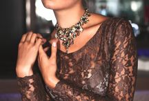 BaroQco Haute Couture Jewelry / Campagne shoot for Baroqco
