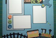 Scrapbooking / Paper Crafts