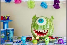 Kid Parties / by Erika Marquez