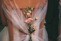 Hochzeit Dekoration // wedding decoration