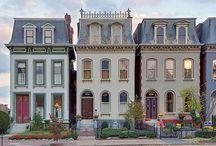 USA HOUSES