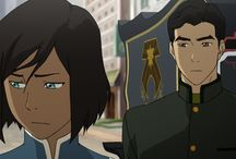 ~The Legend Of Korra~ / here you will find quotes,moments from the serie and amazing fanarts from legend of korra!