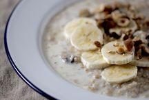 Breakfast help by Teresa Cutter