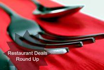 Restaurant Deals