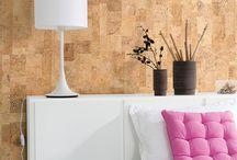 corck wall
