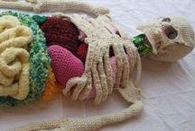 Happy Hookin' / amazing and funny #crochet. #enjoycrochet