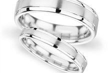 Matching Wedding Rings Dublin