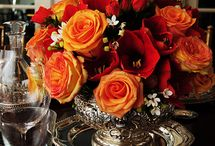 The Center of Attention / Beautiful Centerpieces for Holidays and Every Day!