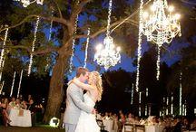 Wedding - Outside
