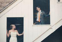 Wedding Venue Style - Berkeley Fieldhouse