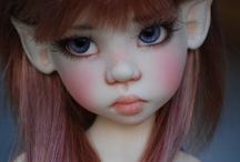 Fantasy / Fairy & elf