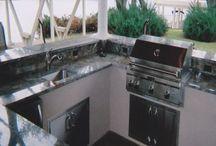 Backyard ideas / Home renovation ideas