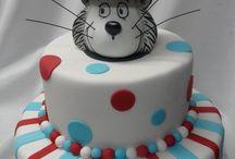 Alexio 1st bday cake
