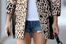 Animal print / Amo el animal print!!
