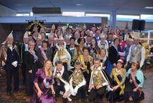 Carnavalsverenigingen Bollenstreek / Carnavalsverenigingen in de Bollenstreek