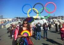 Hand Fans Rainbow / I just love rainbows!! www.katedengra.com
