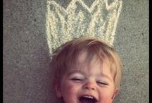 King's Kiddo Korner / by Shannon King