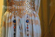 Deanerys-klänningen