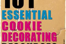 Cookie tutorials / by Erin Brankowitz