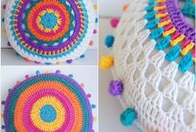 Crochet/Bordado