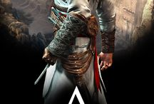 assassin's creed altaïr