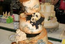 Pirates cakes