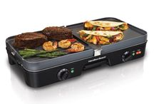 10 Best Electric Griddles 2017 / 10 Best Electric Griddles 2017  More people are buying electric griddles because they are easy to use, easy to clean and they can cook various foods from breakfast to dinner.  Either if you are planning to get one for the first time or thinking of replacing your old griddle, this review will give you all the information you are looking for to decide the right one for your kitchen.  Here are the 10 Best Electric Griddles of 2017: