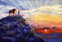 Narnia / by Kim Schuldt