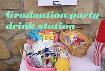 Party Ideas / Hosting a fab party!