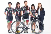 Live Garden Bici Stelle(bicycle team)