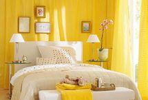 Yellow - Mellow Lemon Sun / all things yellow