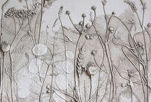 art plantes