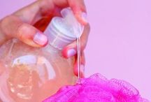 Fabriquer ses savons,crèmes et produits