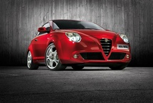 Alfa Romeo Deutschland / by Alfa Romeo Official